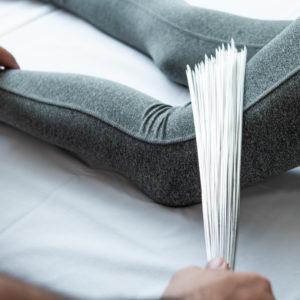 Was hilft bei Knieschmerzen